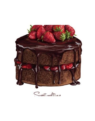 Dagens kage