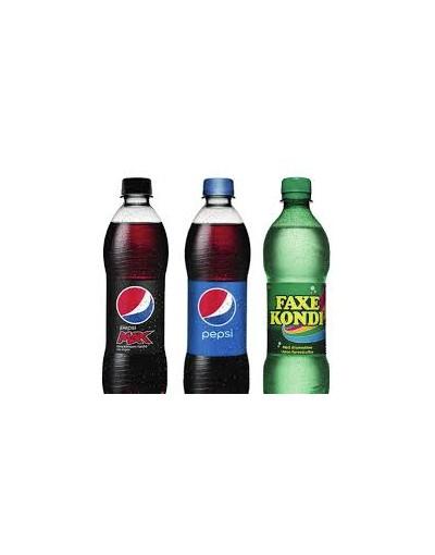 Sodavand 0.5l