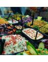 Stor salat (Vælg 5)