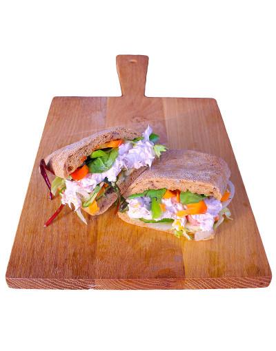 Tunsalat Sandwich