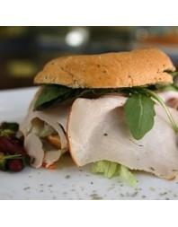 Kalkun Sandwich