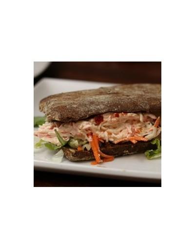 Æggesalat Sandwich