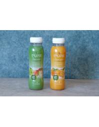 Ren frugtjuice 25cl