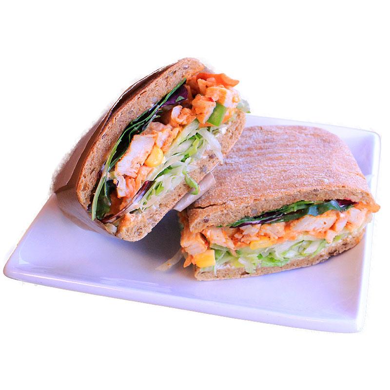 SandwichTall